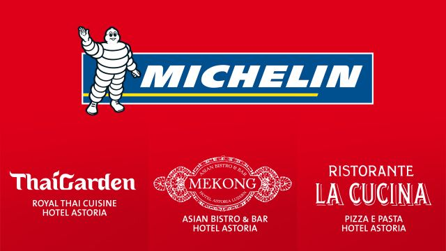 Guide Michelin Lucerne