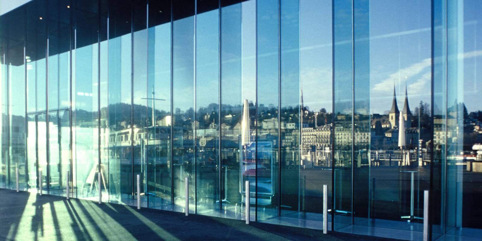City Hotel Luzern