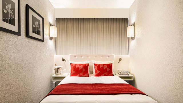 single room hotel  lucerne