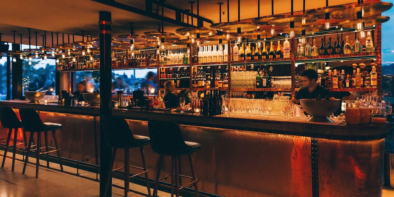 Das Hotel Astoria In Luzern  U2013 Ein Hotel Der Superlative
